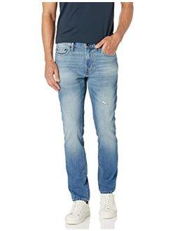 Men's Skinny-fit Comfort Stretch Jean