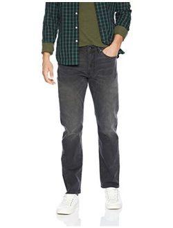 D - Goodthreads Men's Straight-fit Jean