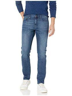 Men's Selvedge Skinny-fit Jean