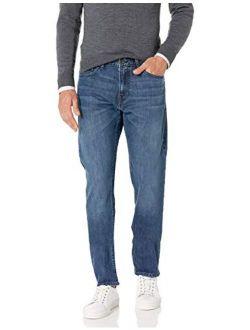 Men's Athletic-fit Selvedge Jean