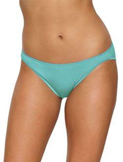 | So Smooth Modal Bikini | Panty | No Vpl