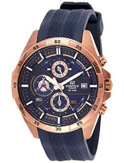Edifice Men's Watch Efr-556pc-2avuef