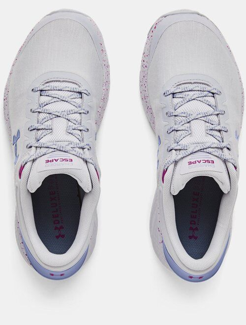 Under Armour Women's UA Charged Escape 3 Evo Running Shoes