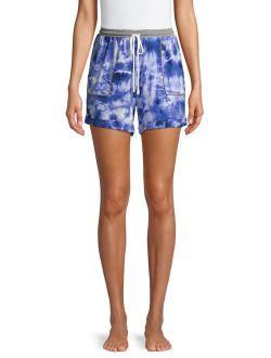 Women's and Women's Plus Pajama Short