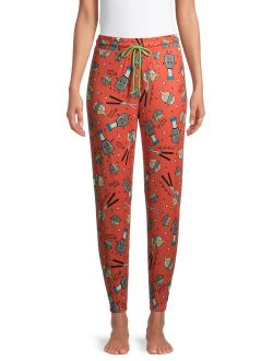 Womens and Women's Jogger - You're Soy Cute