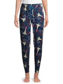 Womens and Women's Jogger - Hey There