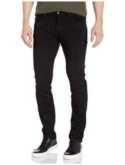 Men's Delaware Slim Fit Stretch Jeans