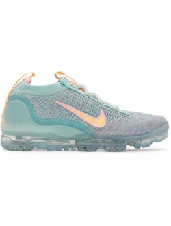 Tricolor Air Vapormax 2021 FlyKnit Sneakers