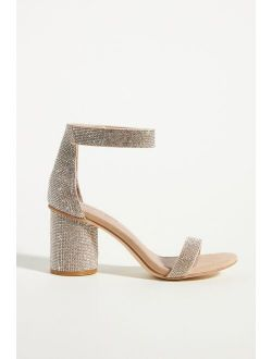 Jeffrey Campbell Laura Heeled Sandals