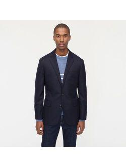 Ludlow Slim-fit Legacy blazer in Italian wool flannel