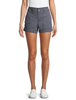 Women's Utility Shorts