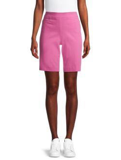 Women's Millennium Bermuda Shorts