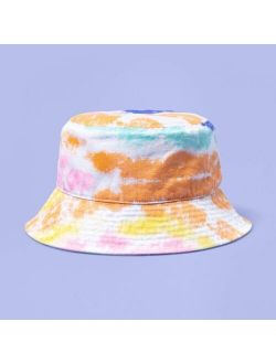 Kids' Tie-Dye Bucket Hat - More Than Magic™