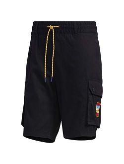 [gp1121] Mens Adiplore 2.0 Cargo Shorts