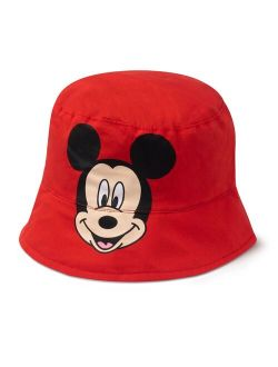 's Mickey Mouse Toddler Boy Bucket Hat