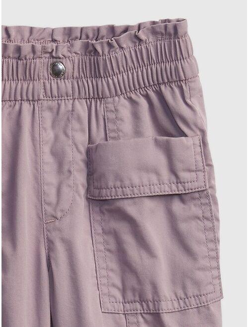 GAP Toddler Pull-On Cargo Pants