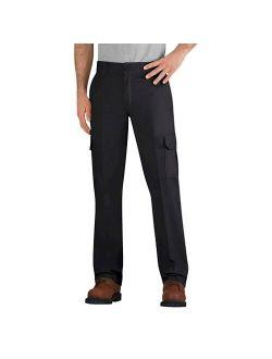 Men's FLEX Slim Fit Straight Leg Cargo Pants