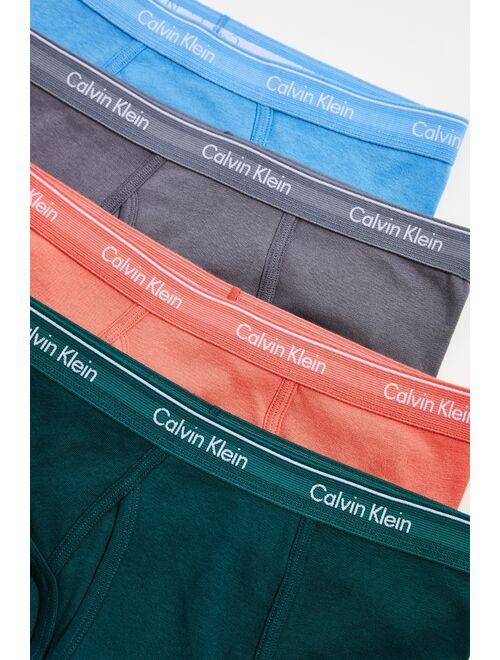 Calvin Klein Cotton Classics Brief 4-Pack