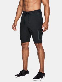 Men's UA Sportstyle Elite Cargo Shorts