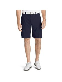 S Izod Swingflex Classic-fit Performance Cargo Golf Shorts