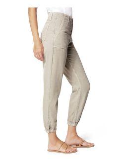 Joe's Jeans Beach Sand The Workwear Cargo Pants - Women