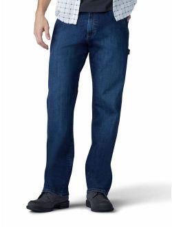 's Lee Extreme Motion Carpenter Jeans