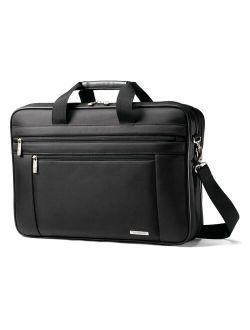 Classic 17-Inch Laptop Briefcase
