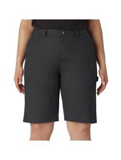 Ze Dickies Denim Carpenter Shorts