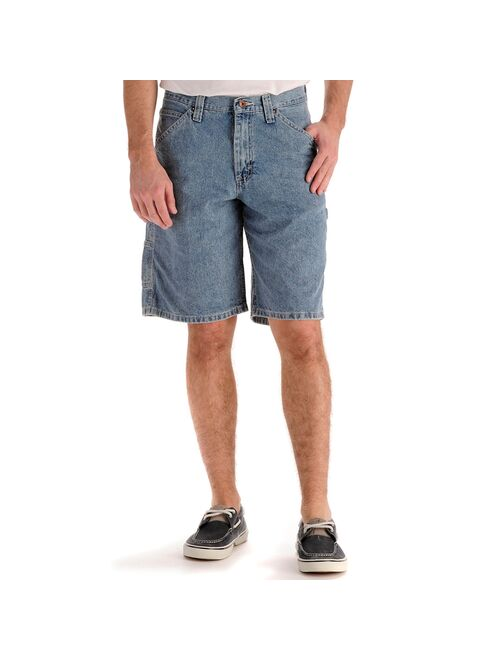 Men's Lee® Denim Carpenter Shorts