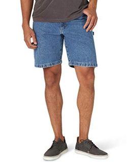 Authentics Men's Loose Fit Carpenter Short