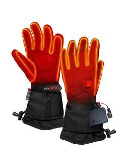 ActionHeat 5V Battery Heated Women's Premium Gloves