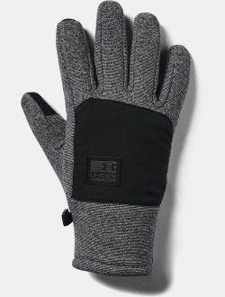 Men's ColdGear® Infrared Fleece Gloves