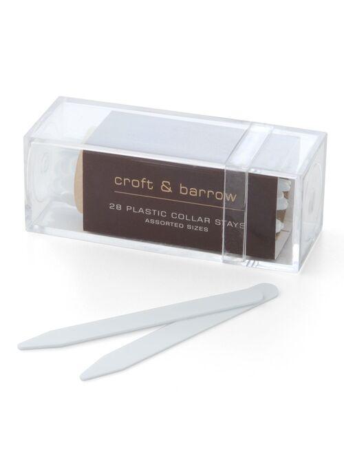 Croft & Barrow® Collar Stays