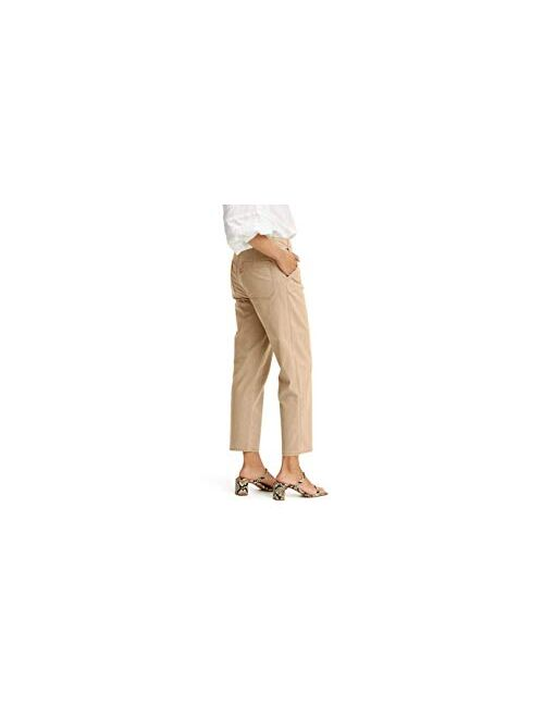 Levi's Women's Regular Fit Classic Chino Pant