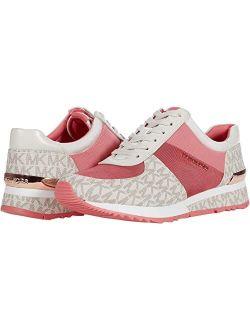 Women's Allie Wrap Trainer Sneakers