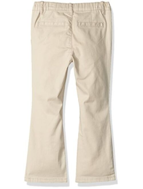 The Children's Place Baby Girls and Toddler Girls Skinny Chino Pants