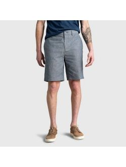 "Men's United By Blue Organic 9"" Chino Shorts"