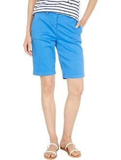 Joules Longer Length Chino Shorts
