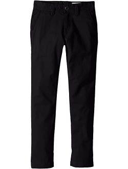 Frickin Modern Stretch Chino Pants (Big Kids)