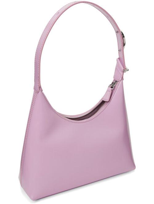 Staud Purple Scotty Bag