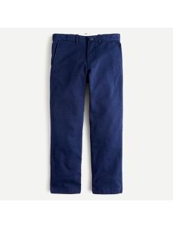 Boys' stretch Skinny-Fit chino pant