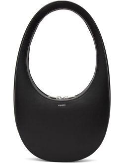 Coperni Black Swipe Bag