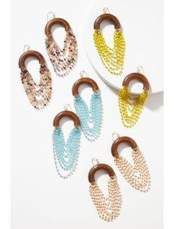 Nakamol Rosalind Drop Earrings