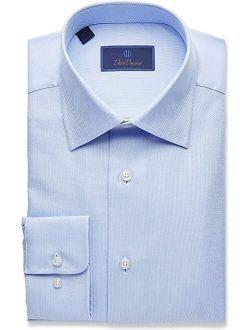 Regular Fit Royal Oxford Dress Shirt