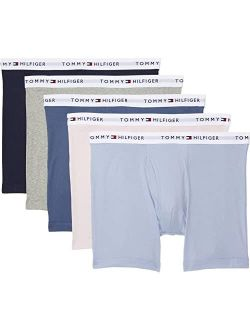 Cotton Classics 5-Pack Boxer Brief