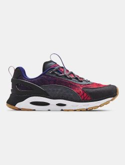 Unisex UA HOVR™ Infinite Summit 2 Sportstyle Sneaker