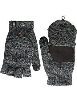 Cozy Grip Flip Mittens and Gloves
