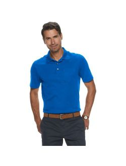 Barrow® Easy-care Extra-soft Pocket Polo In Regular And Slim Fit