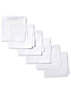 Men's Cotton Handkerchiefs Gift Set Fashion And Classic