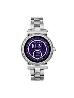 Access Mkt5036 Ladies Sofie Smartwatch